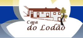 Homepage - Inicio -Casa do lódão-